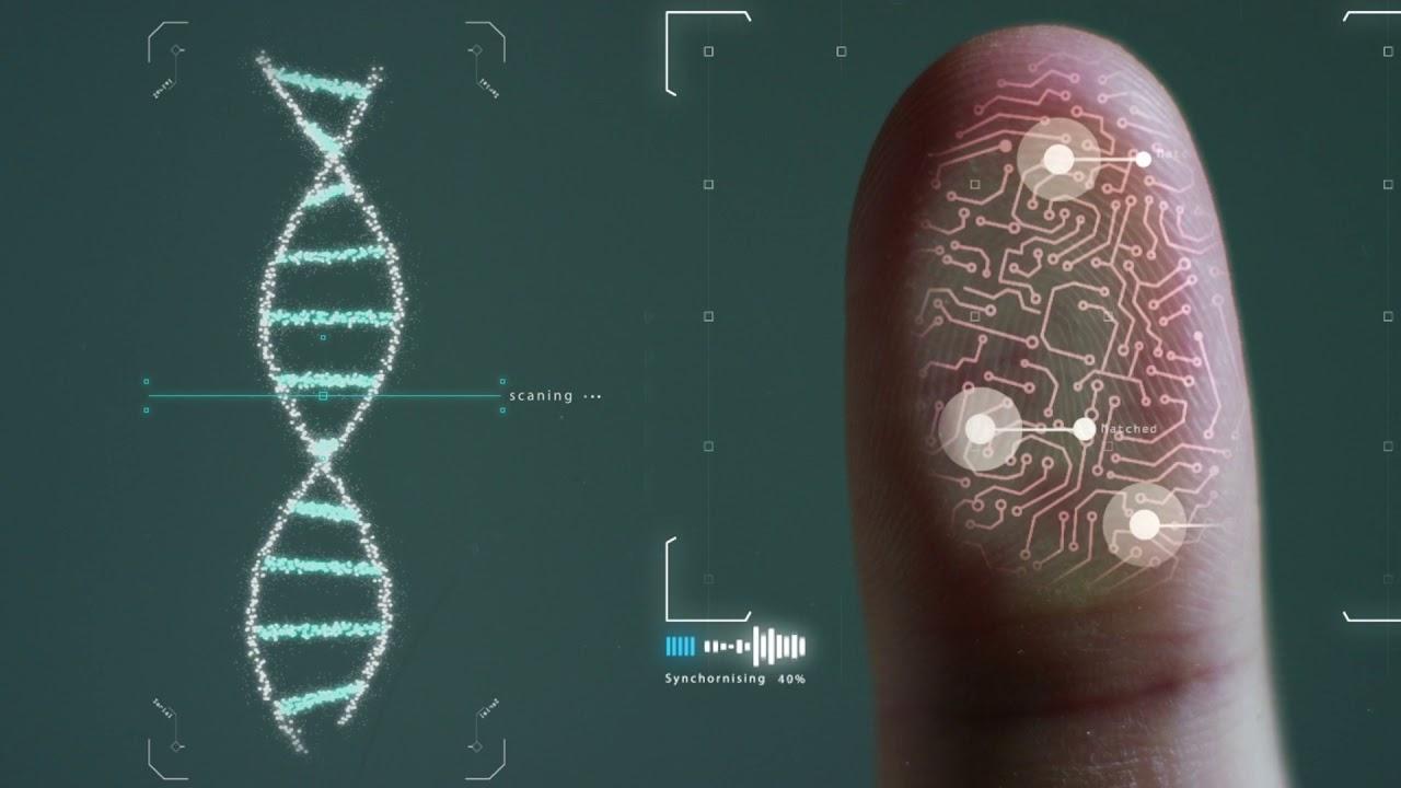 A Proxima fronteira da inovação é seu DNA