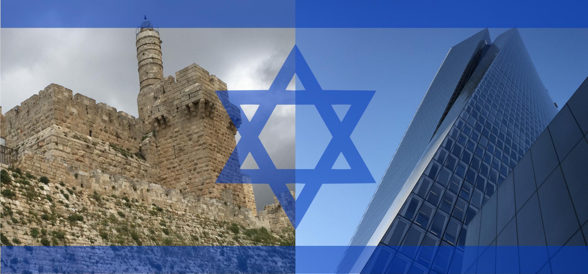 Israel a inovação inovadora