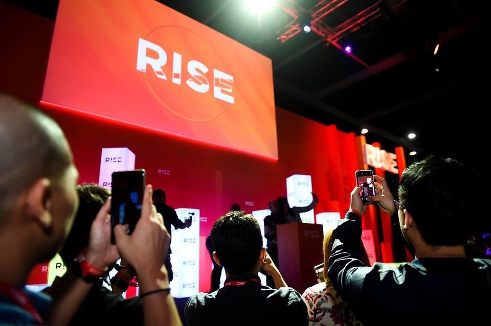 RiseConf 2018