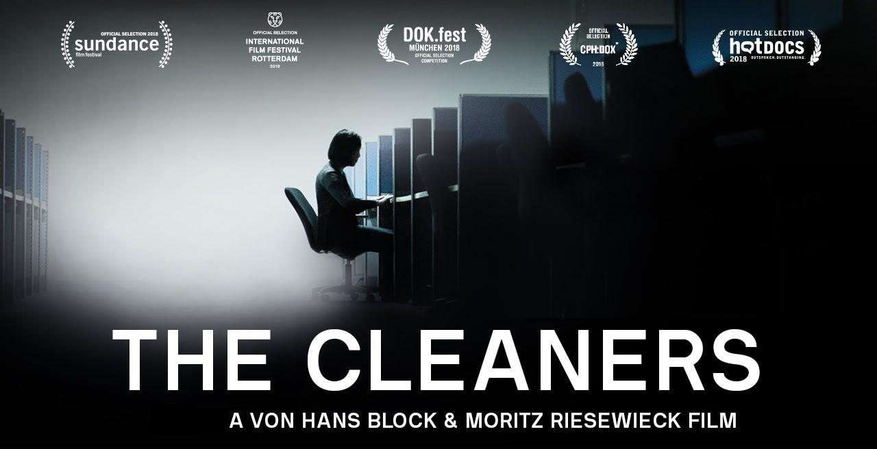 The Cleaners film