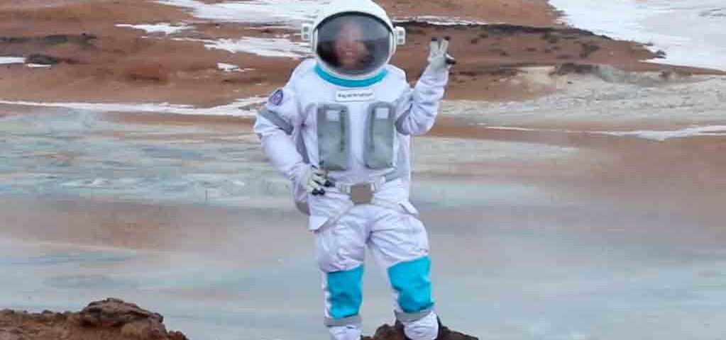 Nação-Espacial