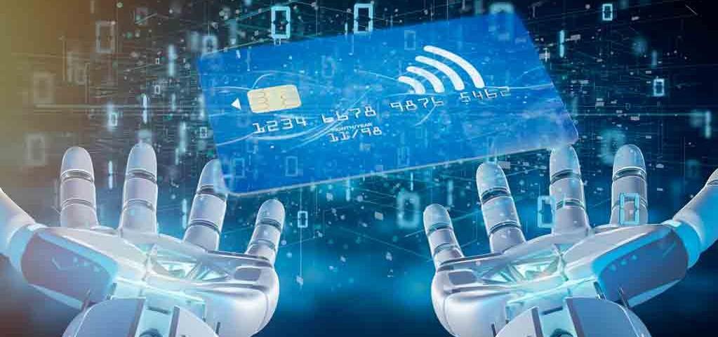 Os-robôs-e-automação-no-varejo